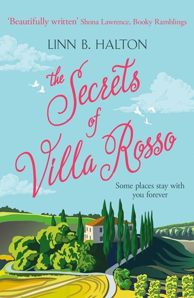 Villa Rosso