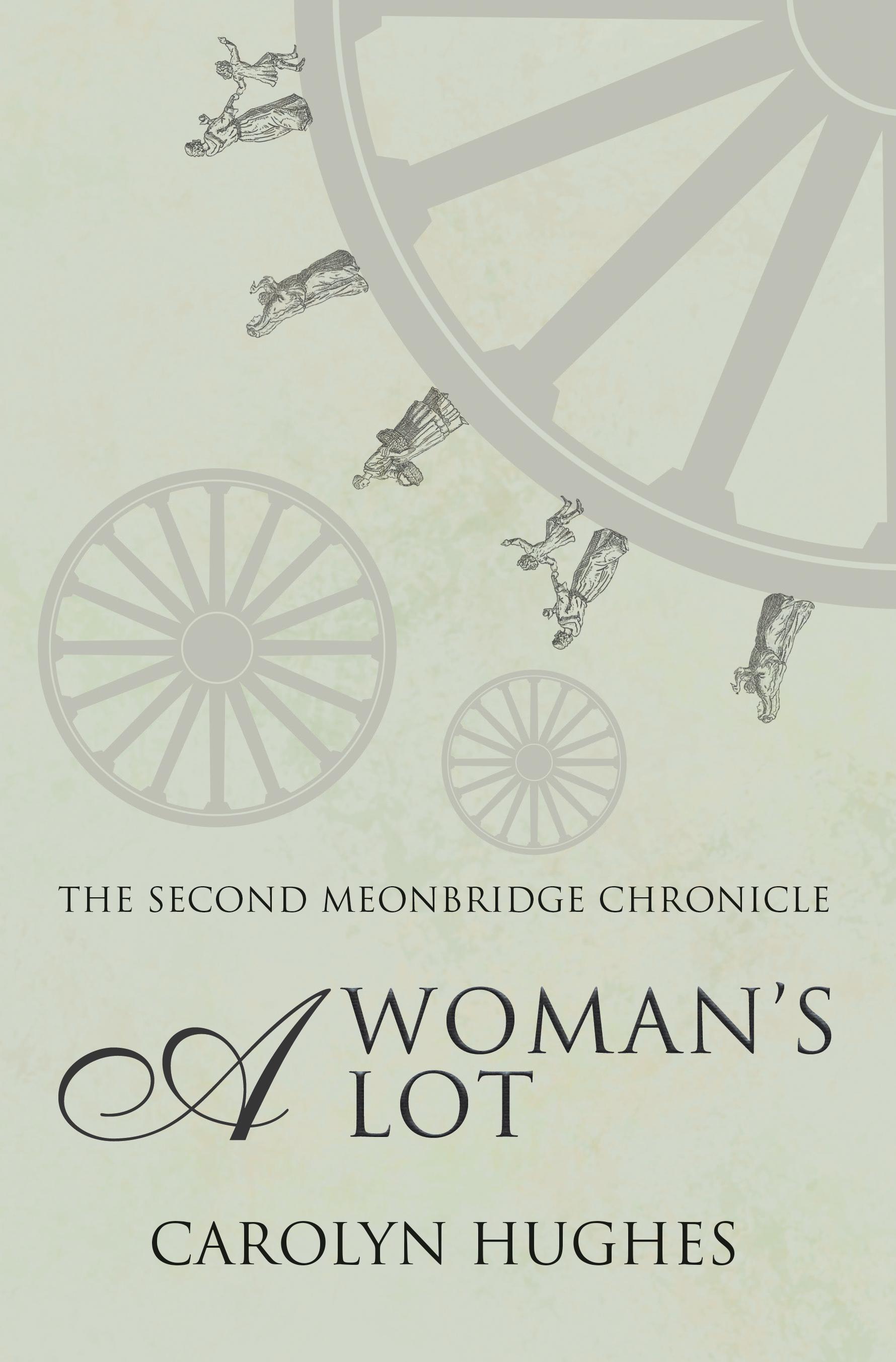 woman's lot