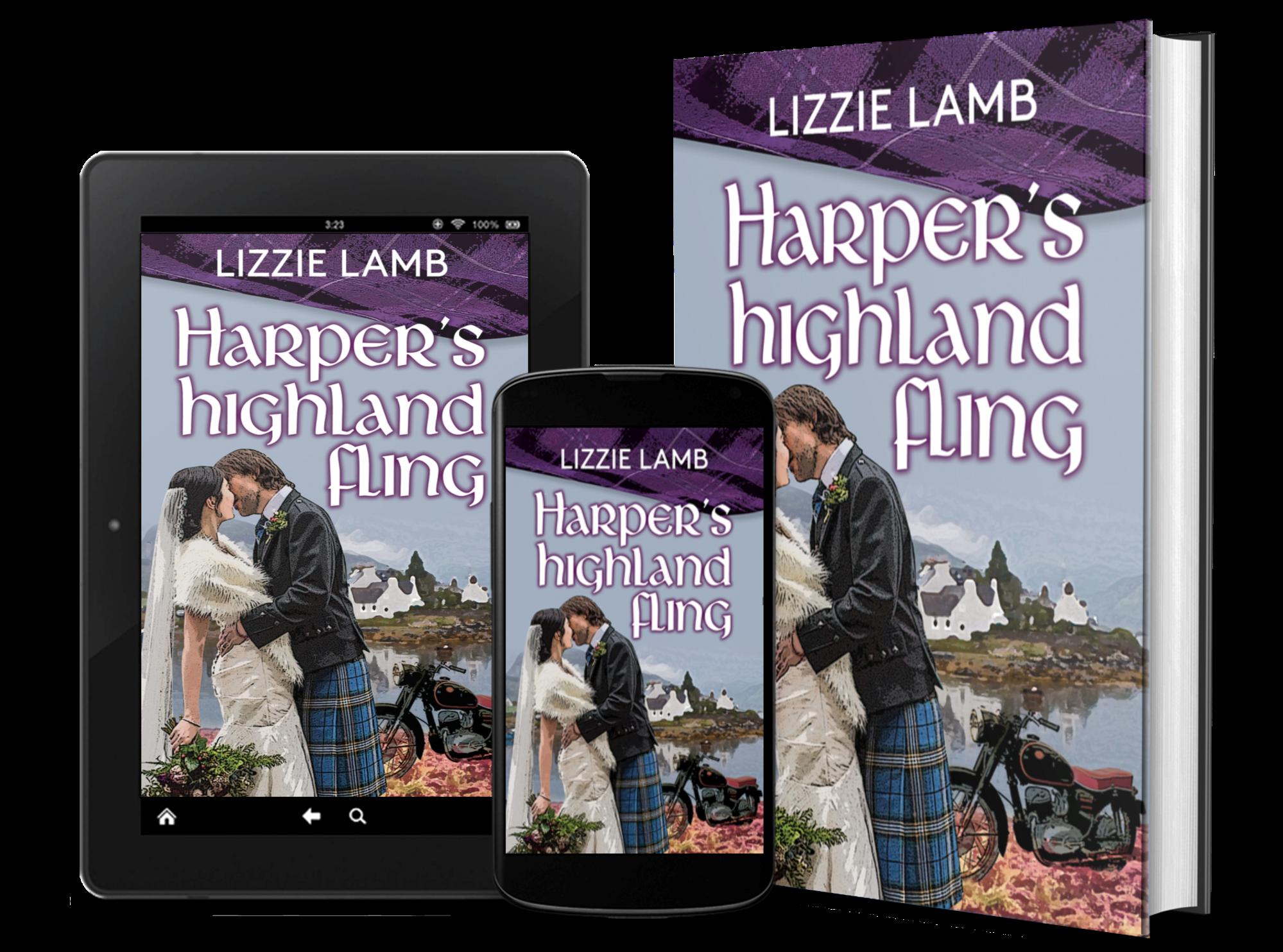Harper's Highland Fling