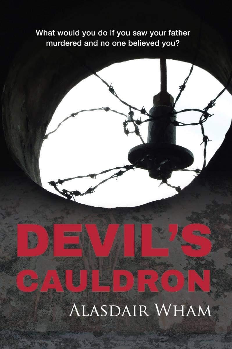 Devil's Cauldron